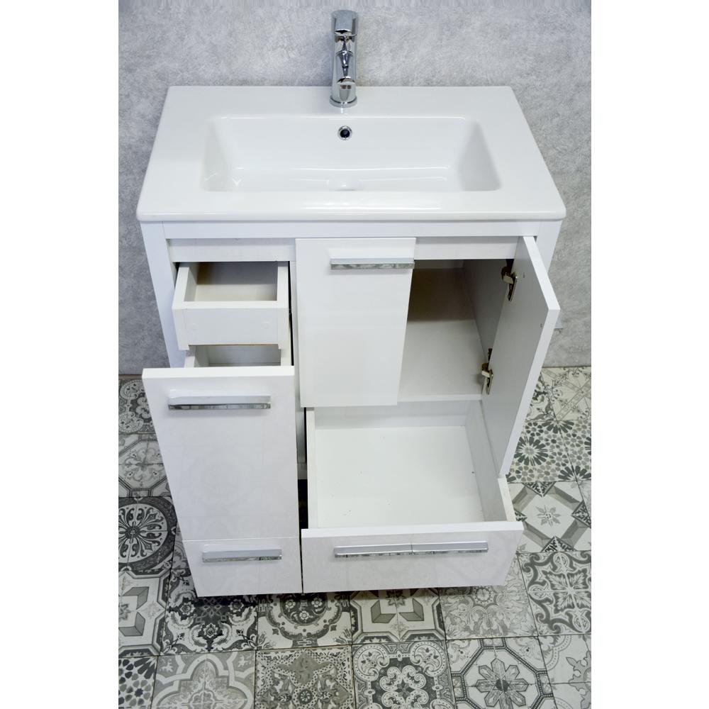 28 White Bathroom Vanity Bianca Express Union